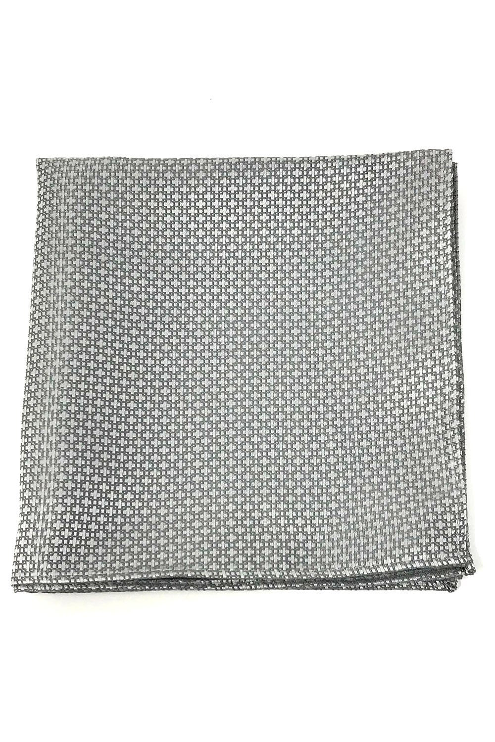 Pañuelo Regal Grey Caballero