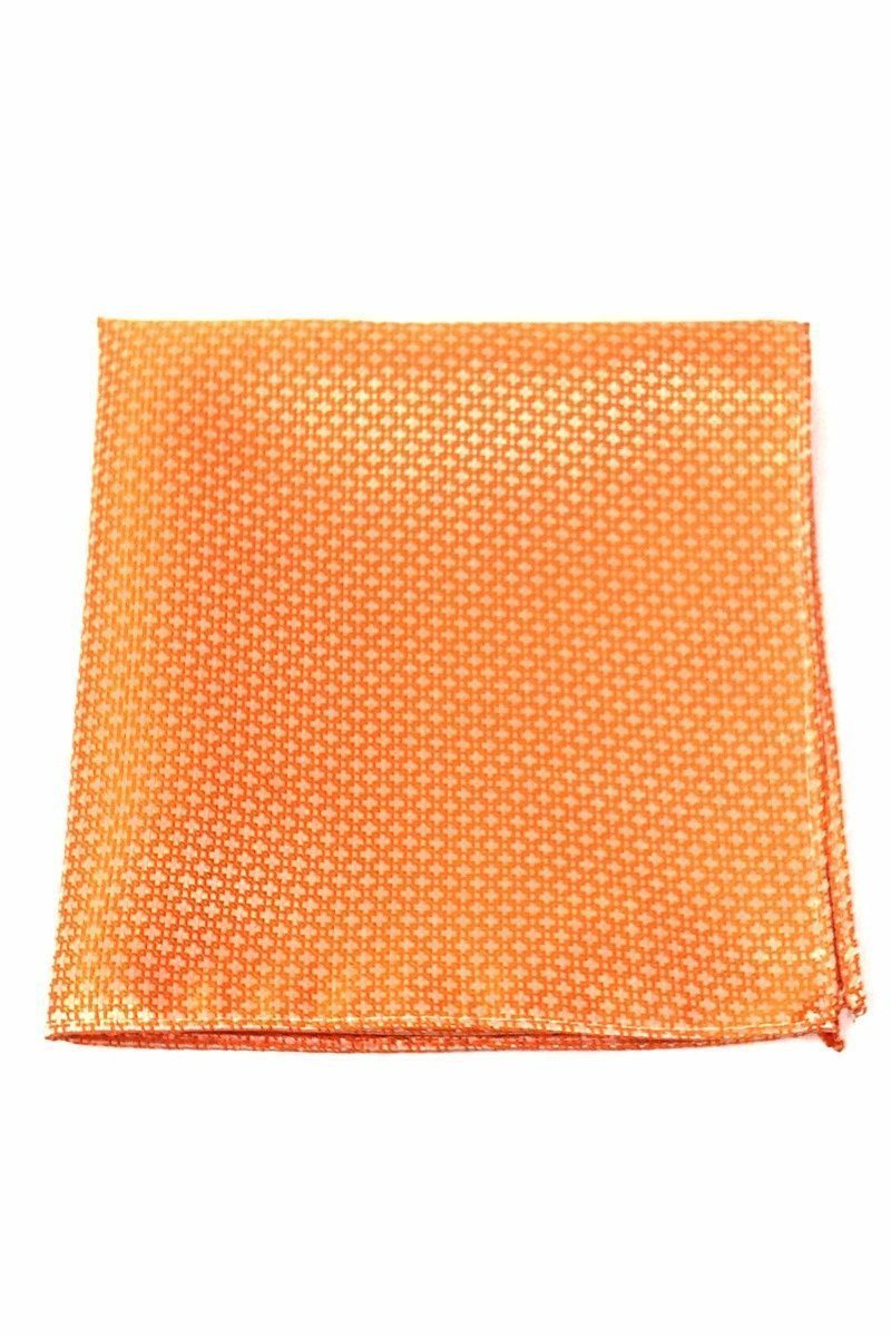 Pañuelo Regal Orange Caballero