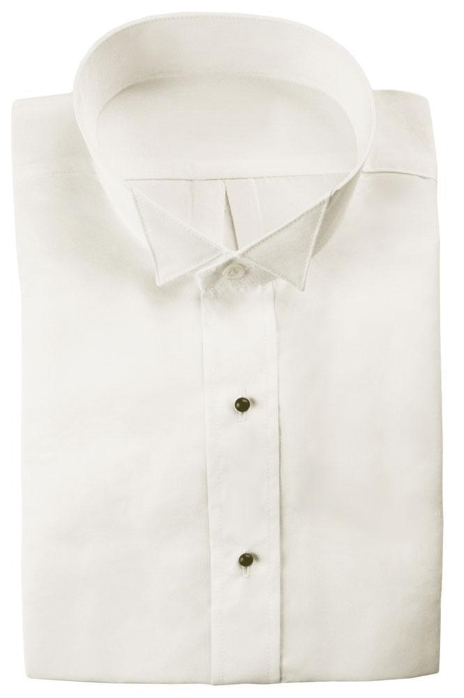 Camisa Lucca Ivory Caballero