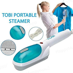 Tobi travel steam
