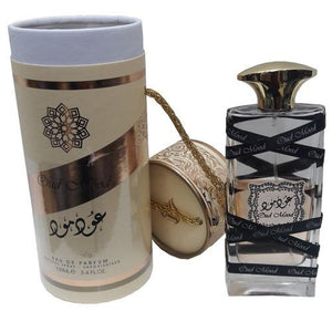 Lattafa Eau de Parfum Oud MOOD - 100 ml