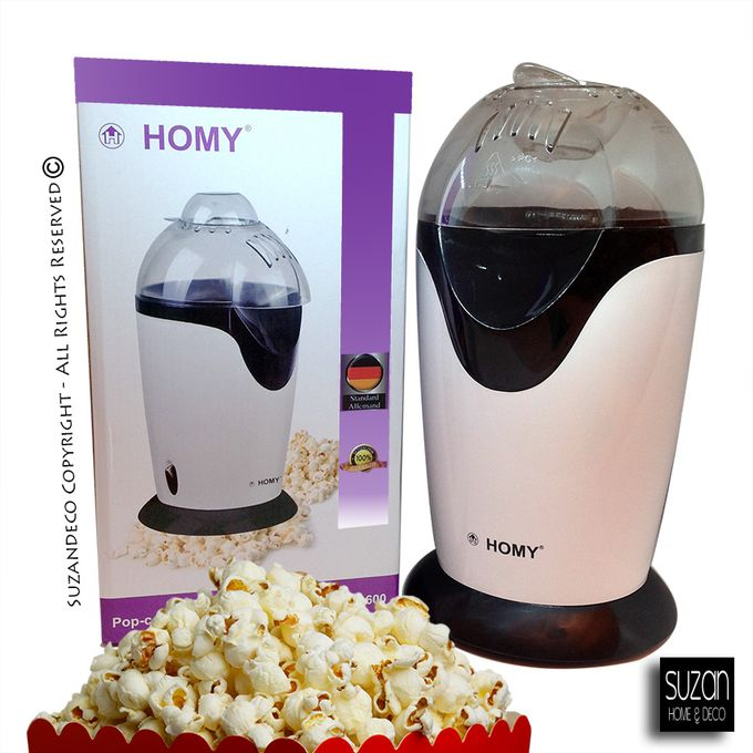 PopCorn Maker Nouvelle Version Standard Allemand