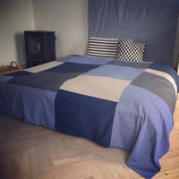 Cover-it bedspread