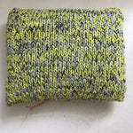 Chunky Knit Pillow 50x60 cm