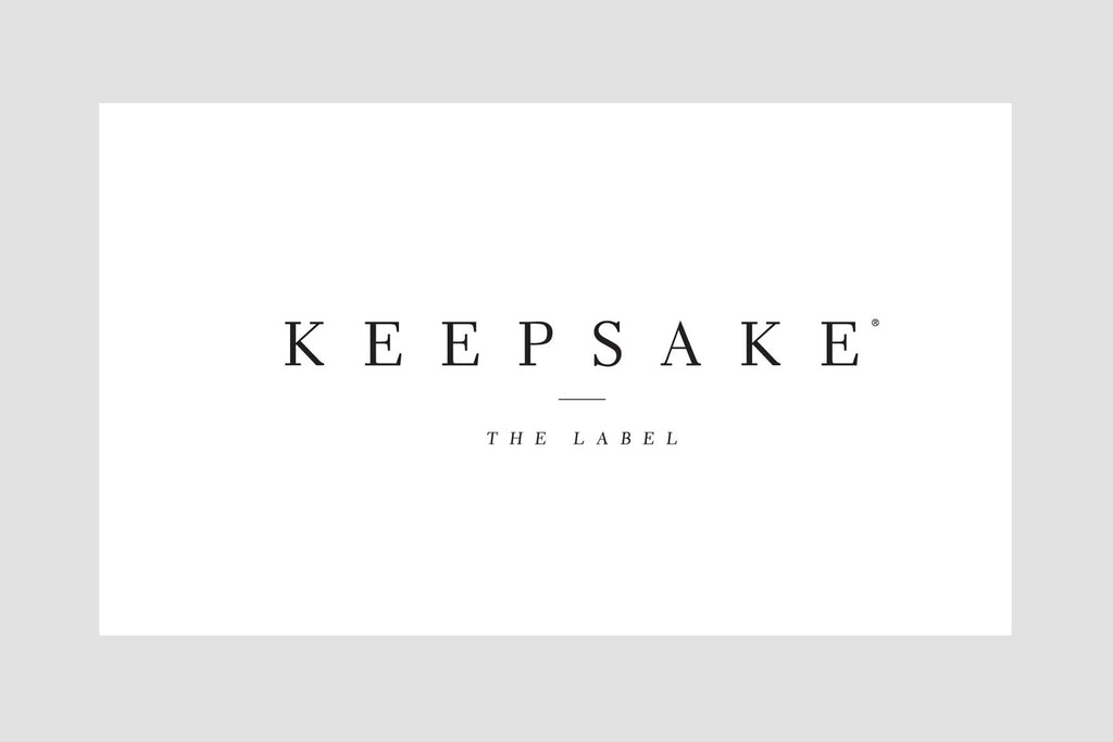 Keepsake the Label