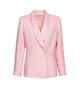 Powder Pink Blazer