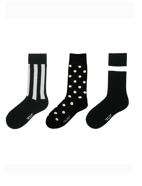Black Range Sock Package 3