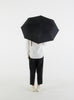 Nano Umbrella Pure Black