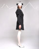 Black Tencel Dress
