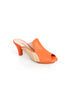 Calla Mules - Orange