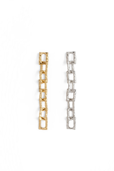 Chain No.1 Earring