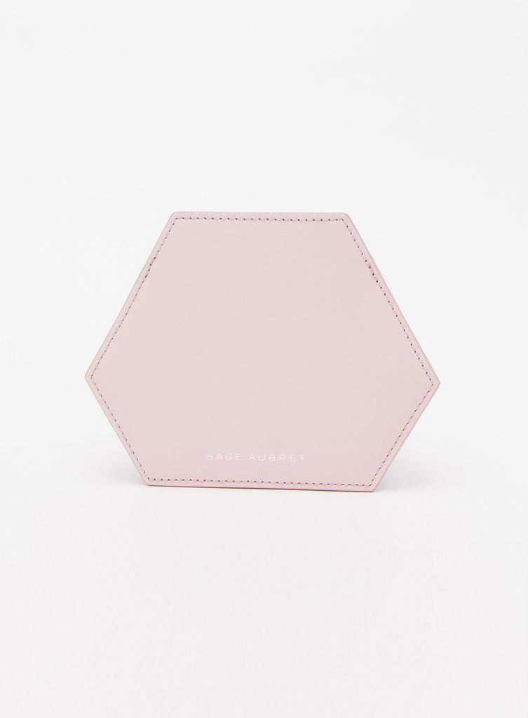 Credit Card Holder X Blush