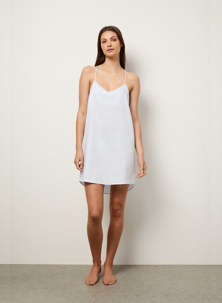 Elizabeth Camisole Slip Dress