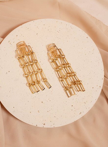 Lavinia Chuttes Earrings
