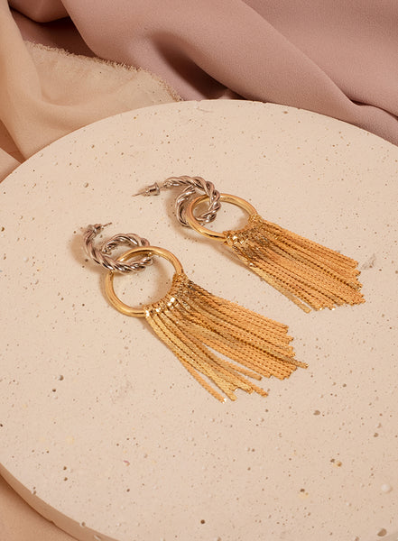 Azura Earrings
