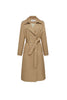 Classic Trench Coat - @miss_amina