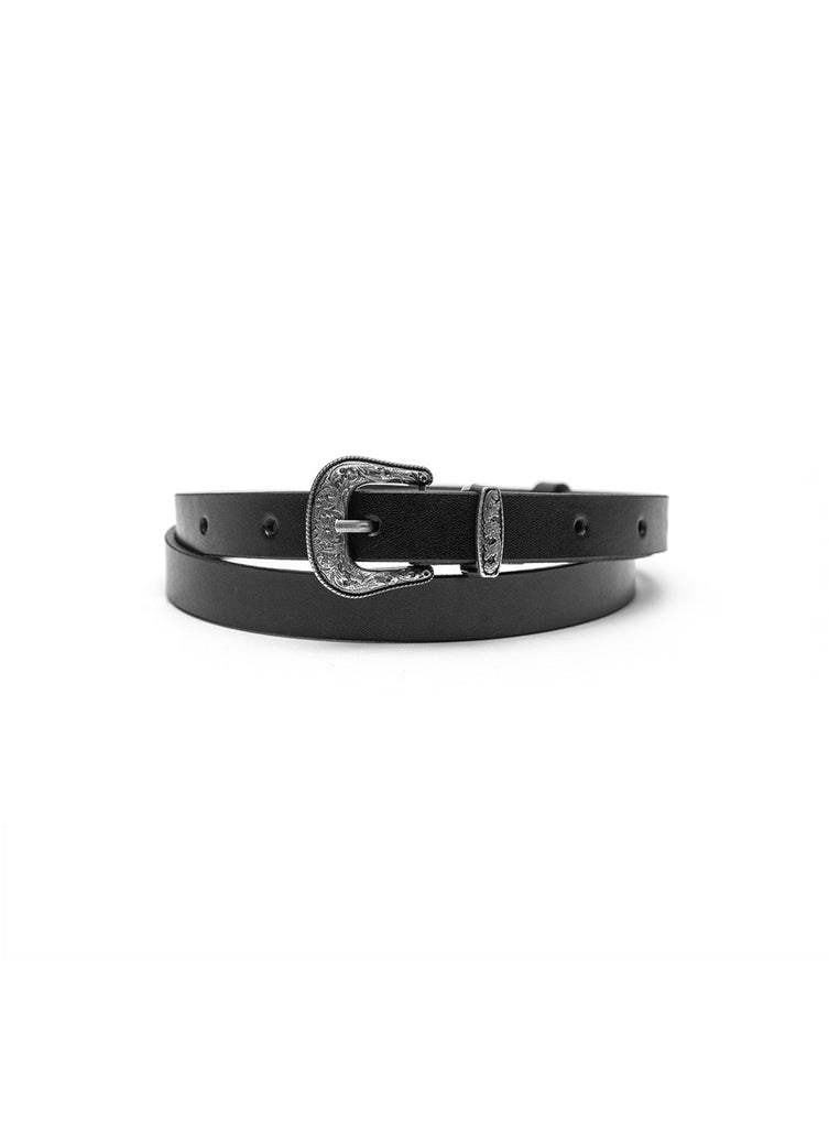 LIV Belt Black