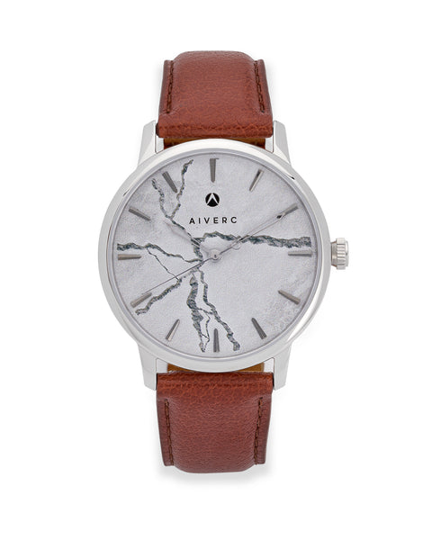 Faena Grey Concrete Watch 40mm