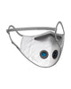 Airinum Urban Air Mask 2.0 Quartz Grey