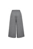 Fashion Boundary Capsule Grey Staple Pants