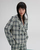 Plaid Premium Suit Jacket