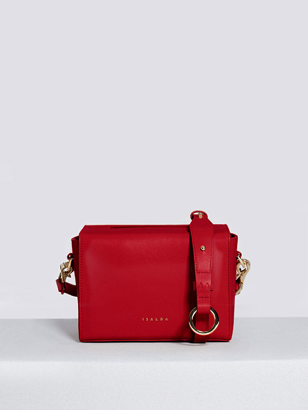 Bau Bag Red