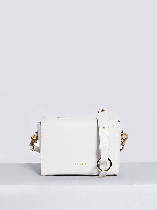 Bau Bag White