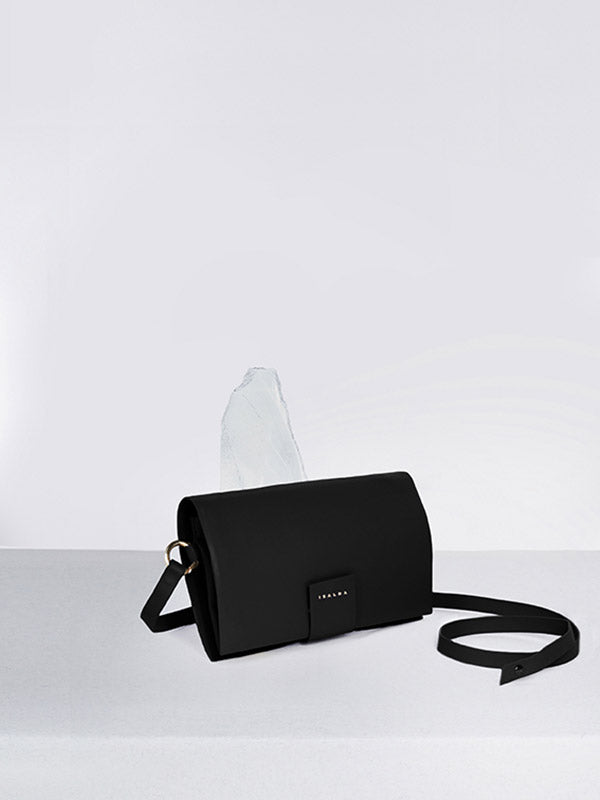Lea Bag Black