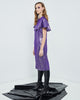 Nightworld Dress Cosmic Purple