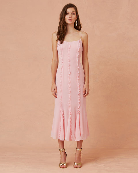 Beloved Midi Dress
