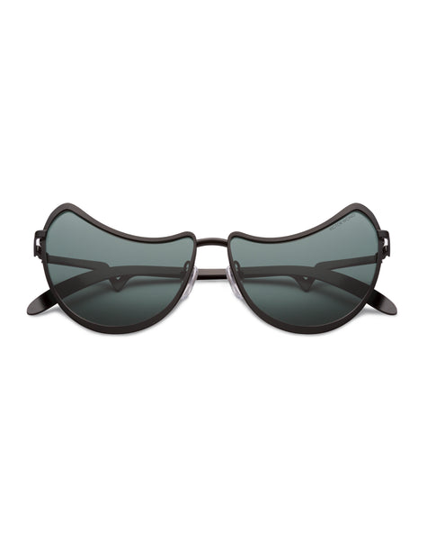 Black Bean Sunglasses VW4001-BLACK