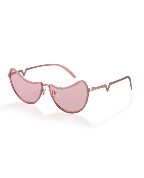 Pink Bean Sunglasses VW4001-PINK