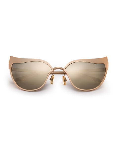 Royal Gold Sunglasses vw30201