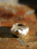 Neruda Conch Ring