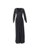 Ladies Occassion Maxi Dress