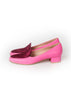 Harriet Loafers Pink