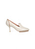 Julianne Heel Ivory