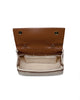 Bank Canvas Tan Bag