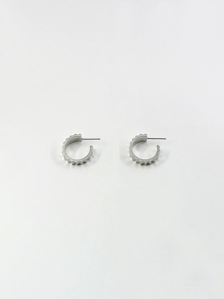 Step Earrings Mini