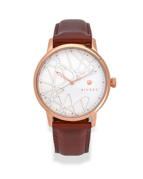 Opera Classic Rose Gold 40mm