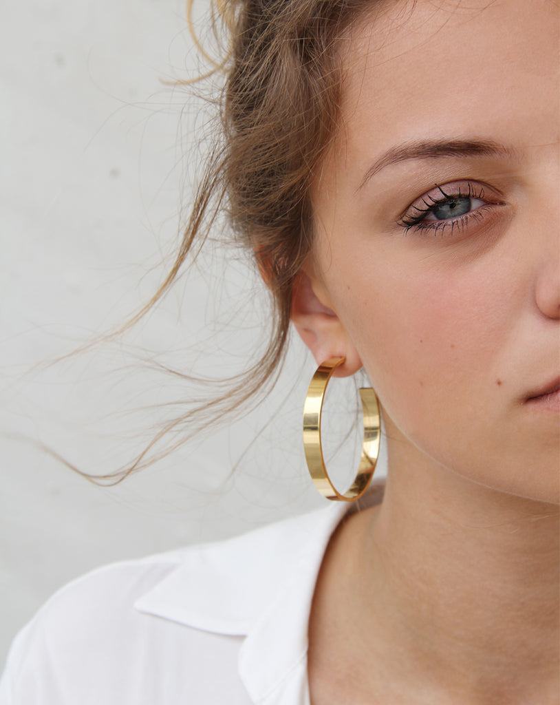 Pendientes Sarah Earrings