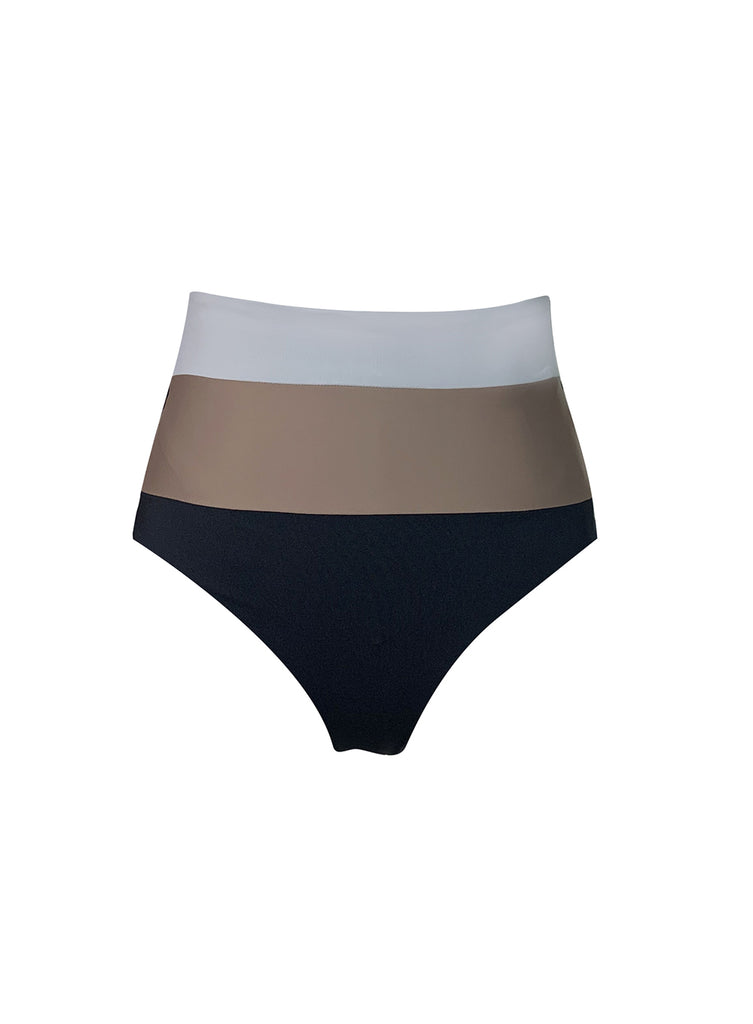 Kuta Reversible High Top Bottoms Neutral Trio