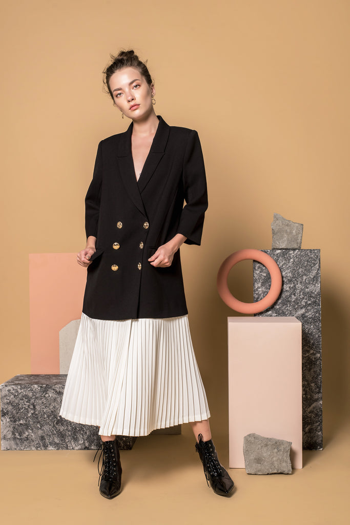 Vanta Multi Blazer Dress