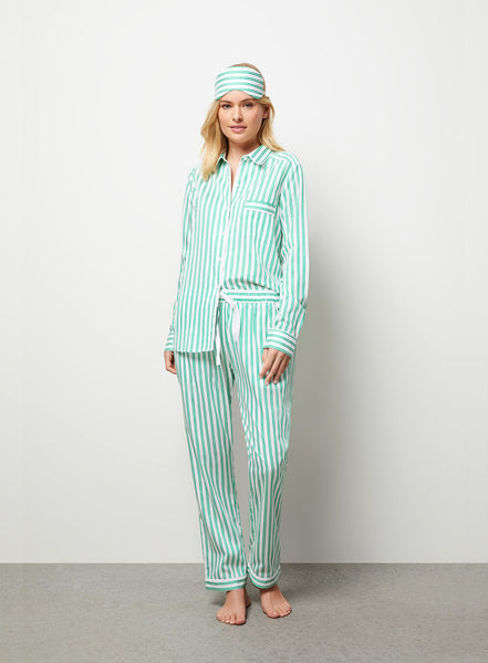 Willow Long Pyjama Set