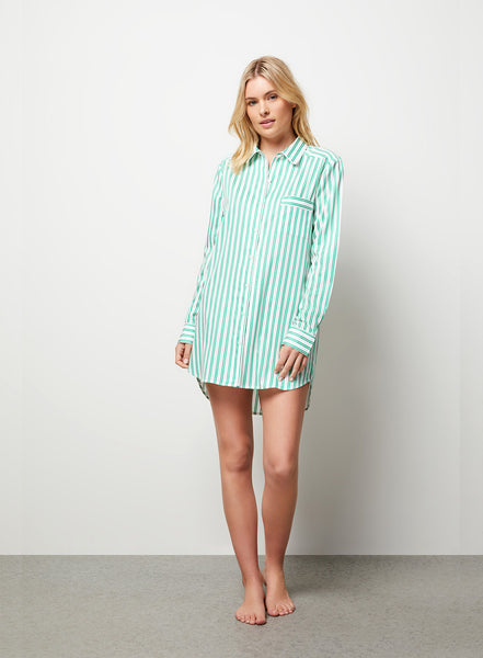 Willow Night Shirt