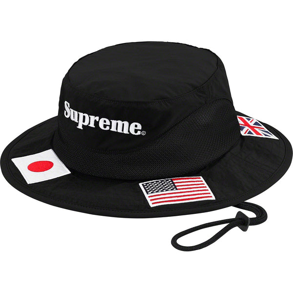 Supreme Flags Boonie - Perriél
