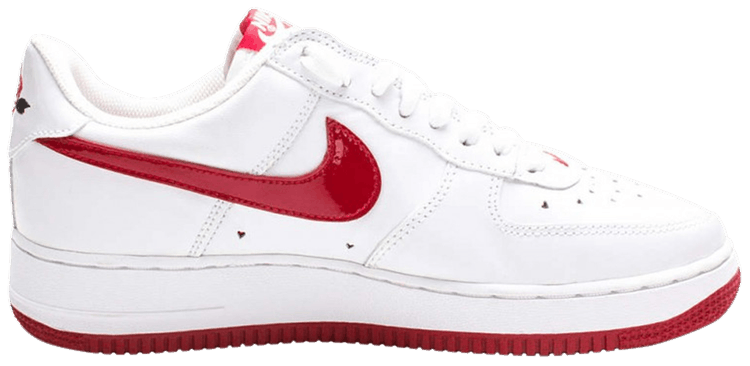 Air Force 1 Valentines Day (W) - Perriél