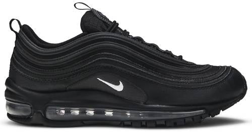 Nike Air Max 97 Black (GS) - Perriél