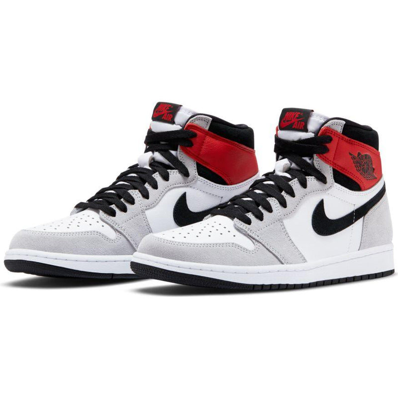 Jordan 1 Retro High Light Smoke Grey - Perriél