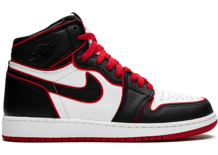 Jordan 1 Retro High Bloodline (GS) - Perriél
